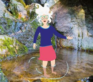 laiaiadelmaresme-dones-aigua