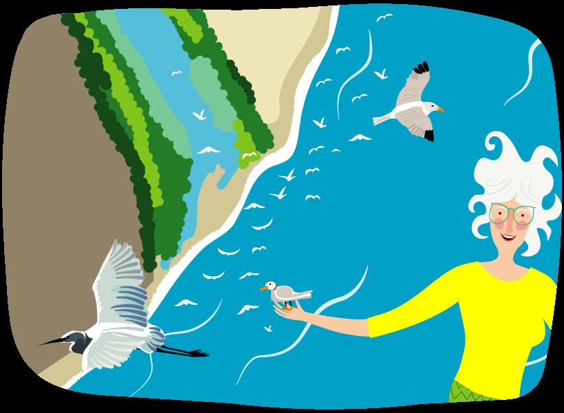 ruta-1-desembocadura-de-la-tordera